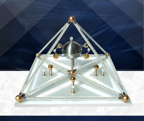 Orgonpyramiden