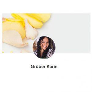 Produkte von Karin Gröber